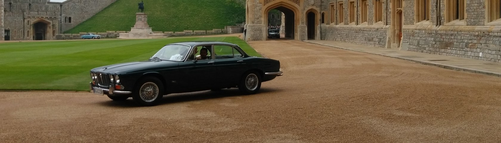 eight '60s and '70s jaguars that rocked the | jaguar enthusiasts' club