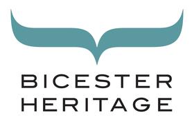 Bicester Heritage Logo Large