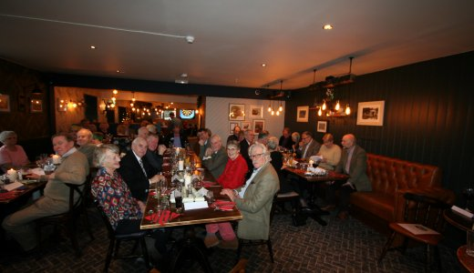 Jec Oxon Xmas Lunch 2019 014