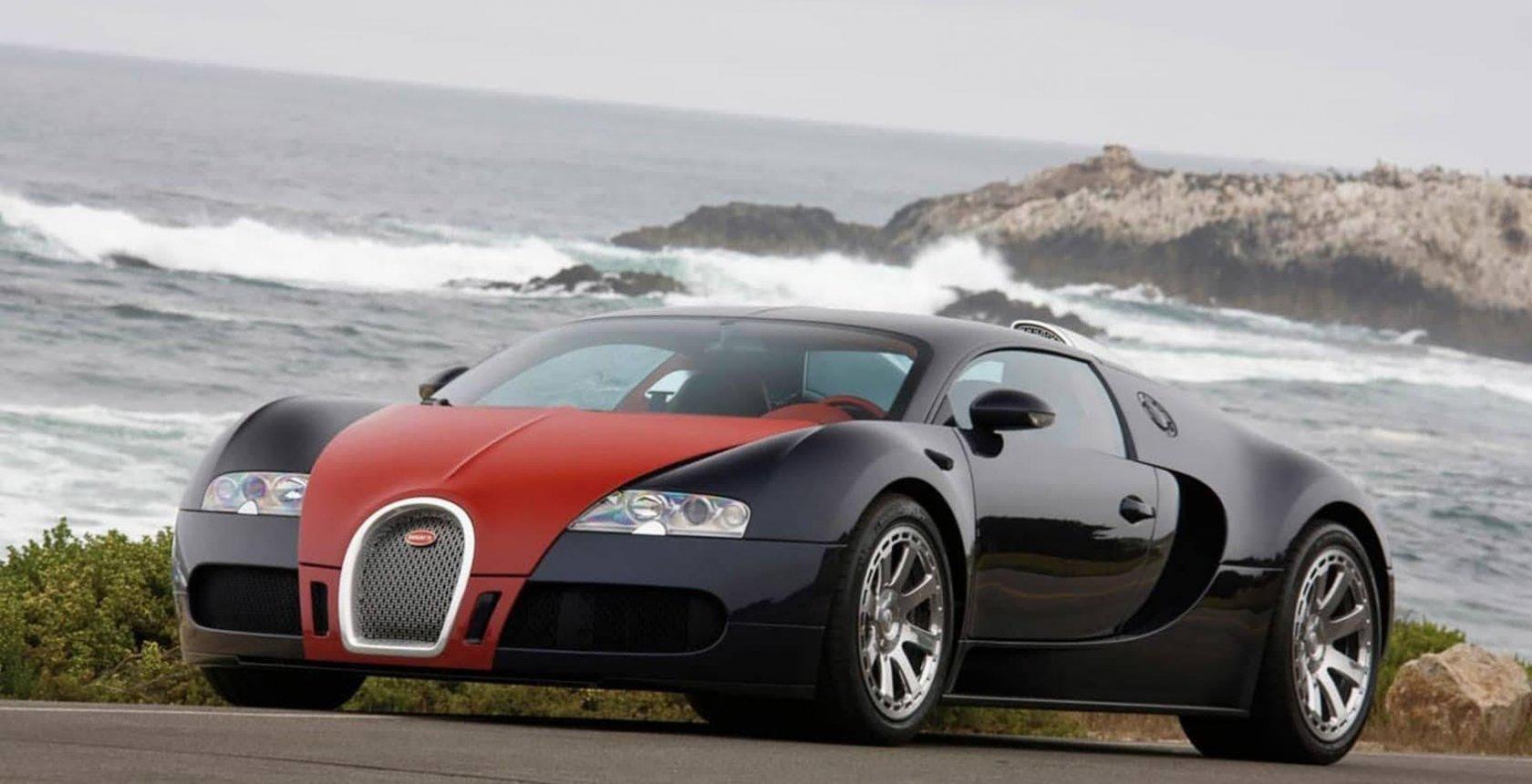 John R Best Photo Bugatti Veyron
