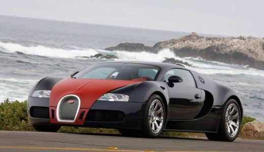 John R Best Photo Bugatti Veyron
