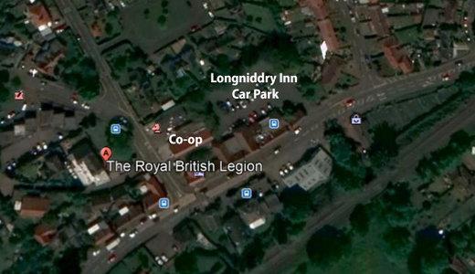 Longniddry British Legion