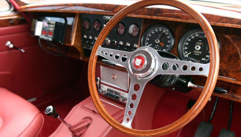 Jaguar Coombs Mk2 5 Qe Xlarge