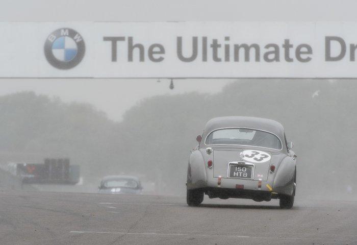 Paul Kennelly Heads Into The Rain Cg