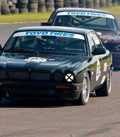 Oulton Park Mcgregors X300