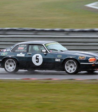 Simone Ford Won Both Class A Races