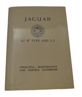 4 2 E Type Handbook