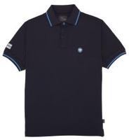 Growler Polo Blue
