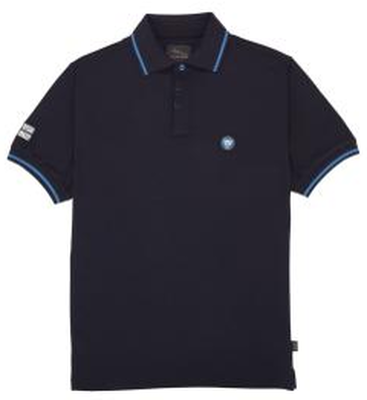 Growler Polo Blue