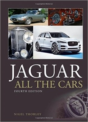 Jaguar All The Cars 4Th