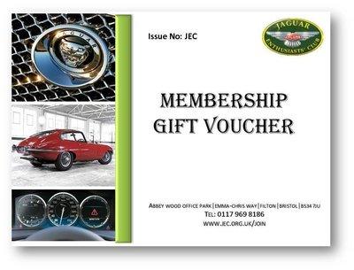 New Membership