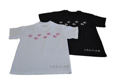 Paw Print T Shirt