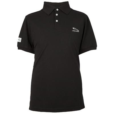 Polo Leaper Mens Black