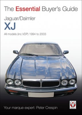 Xj1994 2003