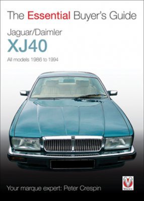 Xj40 Essential Buyers Guide