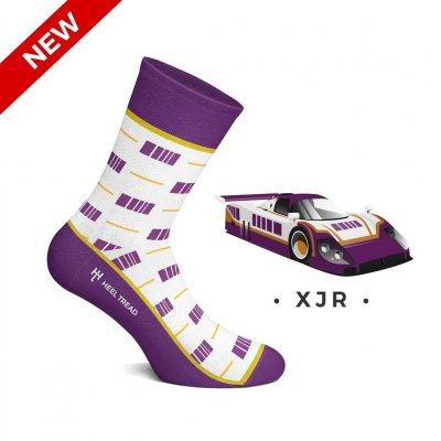 Xjr9 Socks