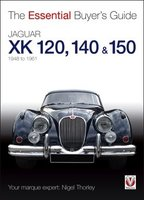 Xk120 Buyers Guide