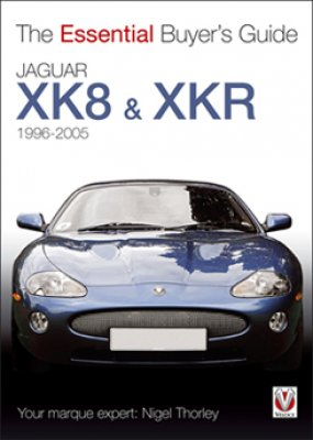 Xk8 Essential Buyers Guide