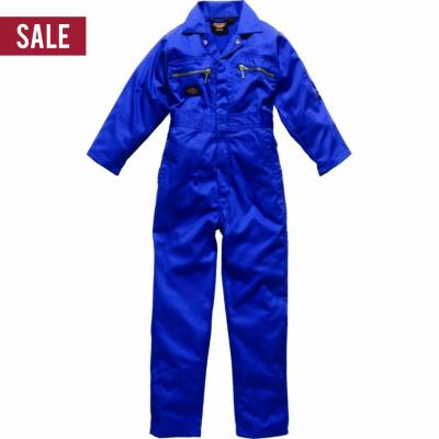 Sale Childrens Jaguar Overalls Blue