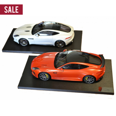 Sale Jaguar F Type Models