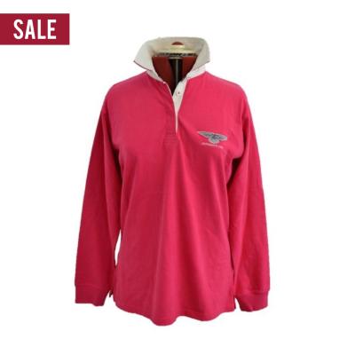 Sale Ladies Club Rugby Shirt