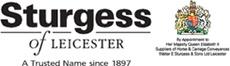 Sturgess Logo