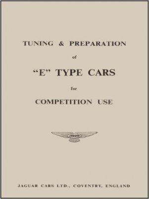 Tuning E Types