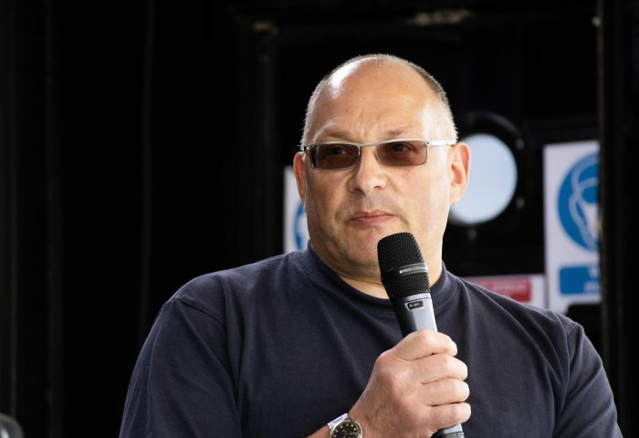 Davd Marks Jaguar Technical Specialist Min
