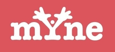 Its Myne Logo
