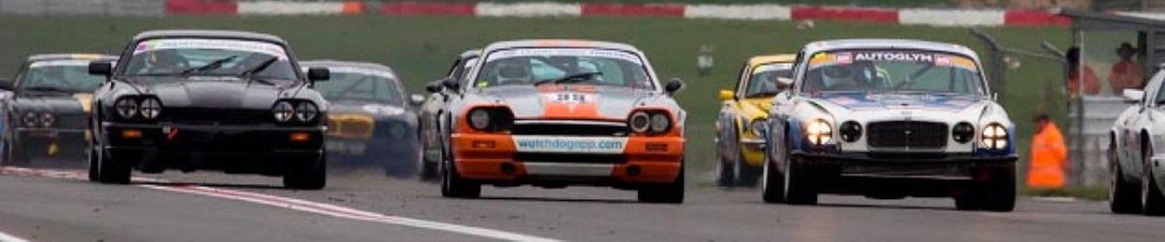 Jec Racing Contact Header