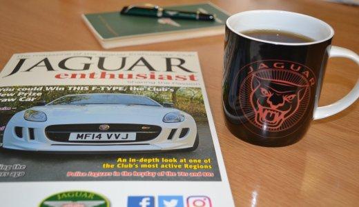 Mug Newsletter
