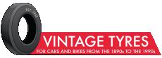 Vintage Tyres