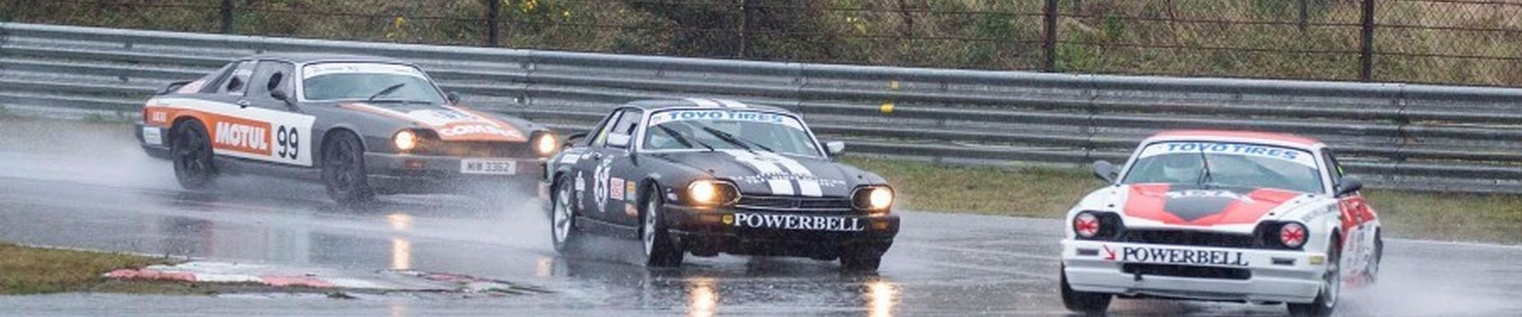 Xjs Racing1