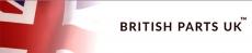 Brit Parts Logo