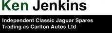 Ken Jenkins Logo Cmyk