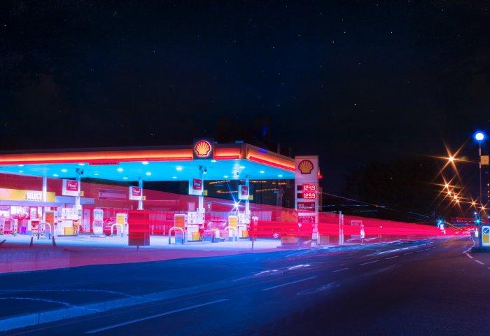 Shell Fuel