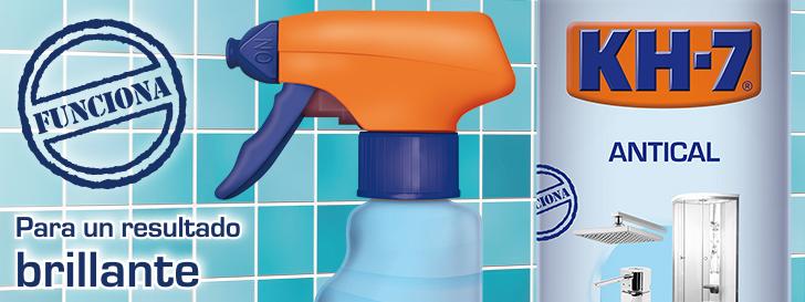 C mo limpiar la cal sin morir en el intento - Quitar cal del agua ...