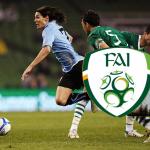 Ireland v Uruguay