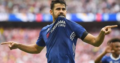 Cerezo: I have barely spoken to Chelsea star Diego Costa