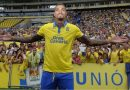 Kevin Prince-Boateng ends Las Palmas contract