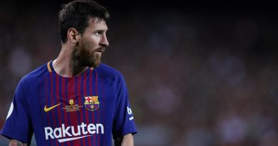 Messi will sign contract at 'right time' confirm Barcelona