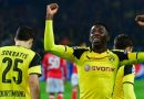Dembele Fuels Exit Rumours After Removing All Mention of Dortmund From Social Media Pages