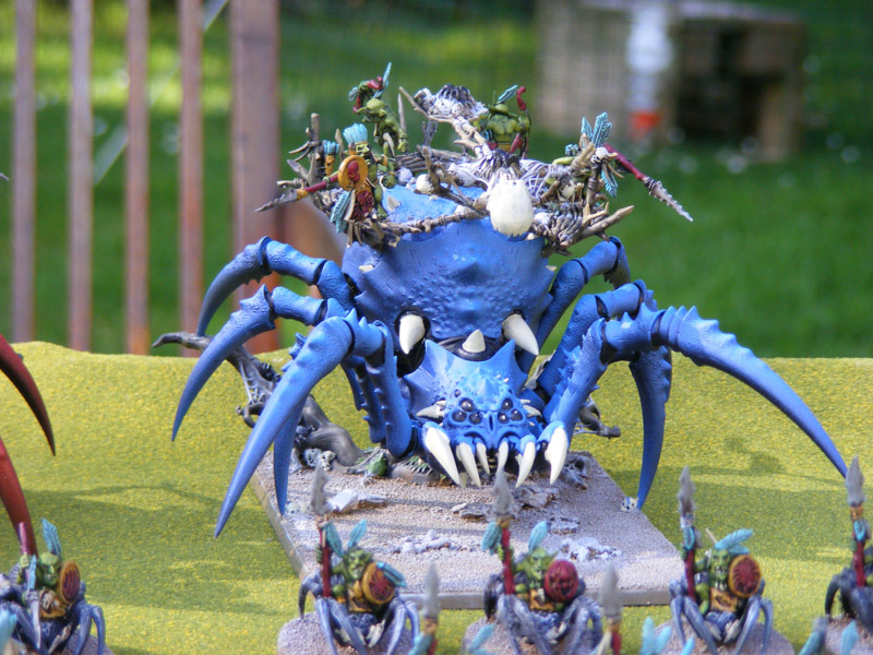 Spiderfang Venom Mob (5 of 8)