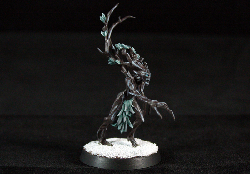 Winter Dryad - Sylvaneth - The Grand Alliance Community