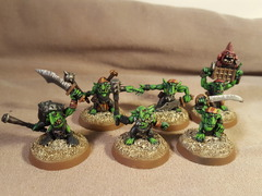 Grots of The Rotmoons, Swashbuckling Privateers of Chamon