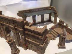 Ruins of Osgiliath to be used for AoS (2/4)