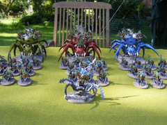 Spiderfang Venom Mob (2 of 8)
