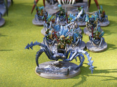 Spiderfang Venom Mob (3 of 8)