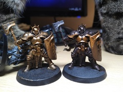 Stormcast Eternal Liberators