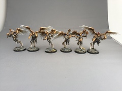 Stormcasts Prosecutors